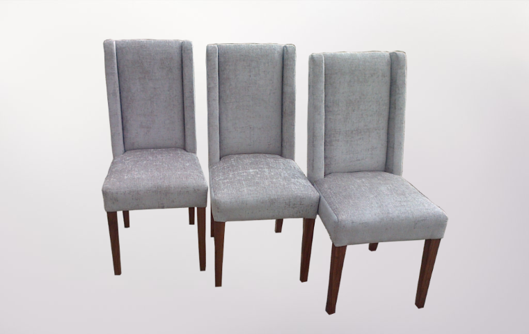 Chairs - Furniture Re-Upholstery - Southern Suburbs