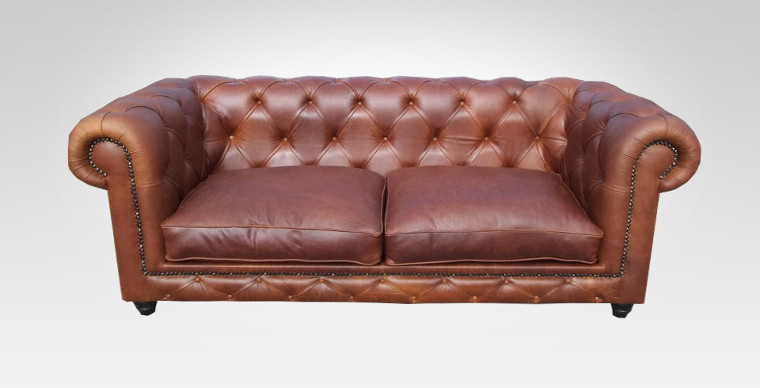 Chesterfield - Furniture Re-Upholstery - Northern Suburbs