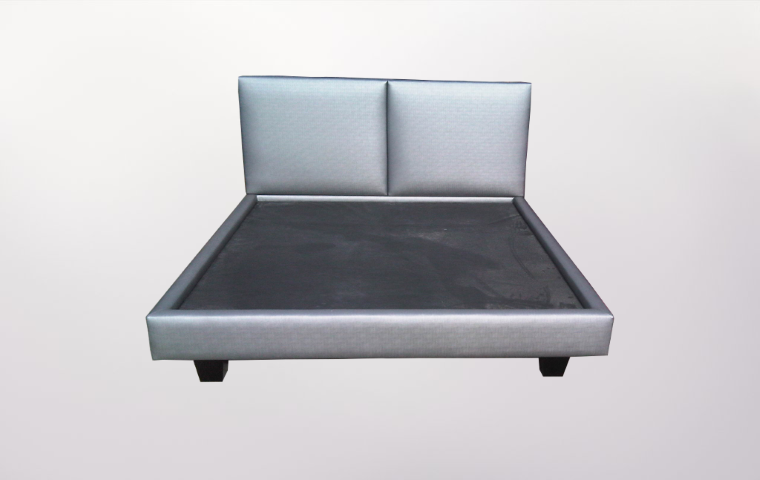 Bed Base - Furniture Re-Upholstery - Southern Suburbs