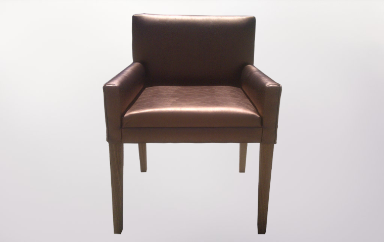 Leather Chair - Furniture Re-Upholstery - Southern Suburbs