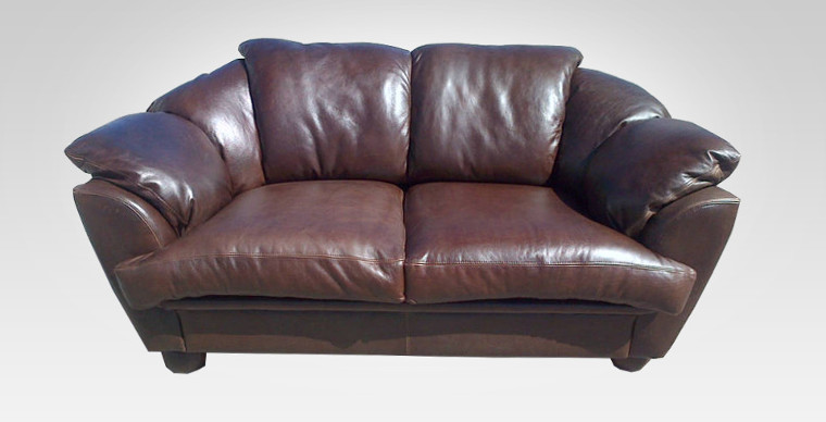 Leather Couch - Furniture Re-Upholstery - Northern Suburbs