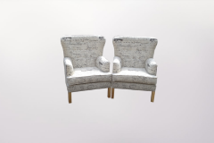 Arm Chairs - Furniture Re-Upholstery