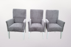 Chairs - Furniture Re-Upholstery