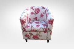 Chair - Furniture Re-Upholstery - Southern Suburbs