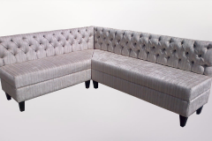 Corner Unit - Furniture Re-Upholstery - Northern Suburbs