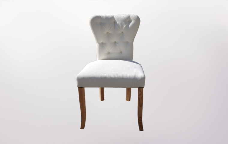 Chair - Furniture Re-Upholstery - Northern Suburbs